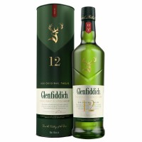 Whisky Glenfiddich 12 ani