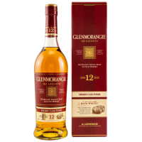 Whisky Glenmorangie 12 ani Lasanta