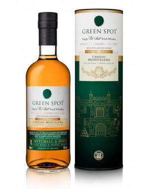 Whisky Green Spot Montelena
