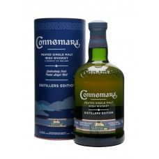 Whisky Connemara Distillers Edition