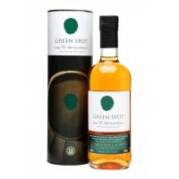 Whisky Green Spot