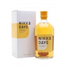 Whisky Nikka Days