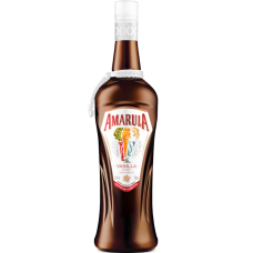 Lichior Amarula Vanilla Spice