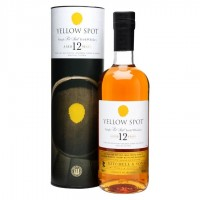 Whisky Yellow Spot