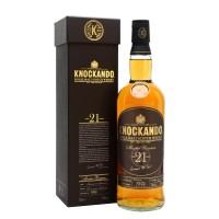 Whisky Knockando 21 ani Master Reserve 1994