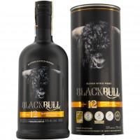 Whisky Black Bull 12 ani