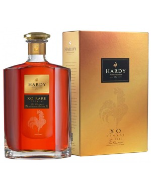 Cognac Hardy XO Rare