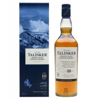 Whisky Talisker 10 ani