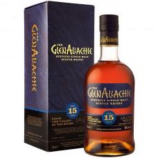 Whisky The GlenAllachie 15 ani