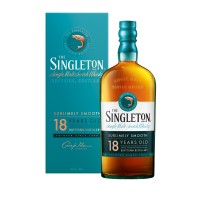 Whisky Singleton of Dufftown 15 ani