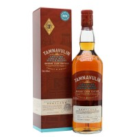 Whisky Tamnavulin Sherry Cask Edition