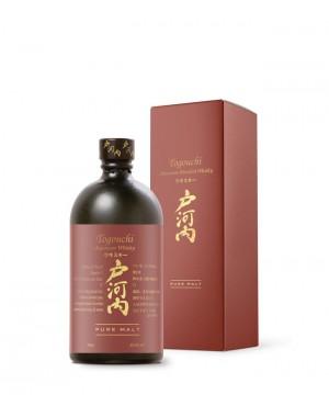 Whisky Togouchi Pure Malt